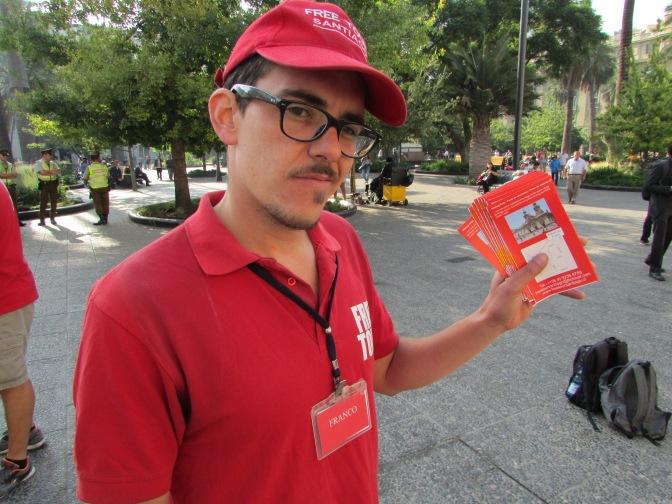 Make Franco President