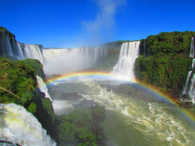 Another Rainbow....